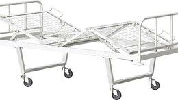 Оборудование и мебель для медучреждений - медицинская кровать-трансформер, 0