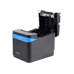 Принтеры чеков, этикеток, штрих-кодов - Принтер чеков Gprinter C80180 (USB / LAN) 80mm, 0