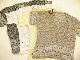Блузки и кофточки - Венгерский вязаный трикотаж оптом и в розницу, 0