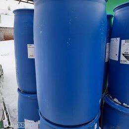 Бочки, кадки, жбаны - Бочка пластиковая 227 лит бу, 0