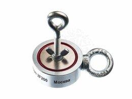 Металлоискатели - Поисковый магнит Непра 2F200, 0