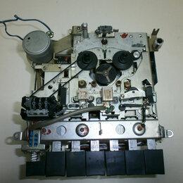 Музыкальные центры,  магнитофоны, магнитолы - Аэлита 102 магнитола кассетная. Магнитофон. Донор., 0