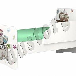 Аксессуары для безопасности - Ограничитель для кровати защитный барьер бортики в детскую кроватку, 0