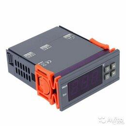 Товары для сельскохозяйственных животных - Терморегулятор для инкубаторов и брудеров, 0