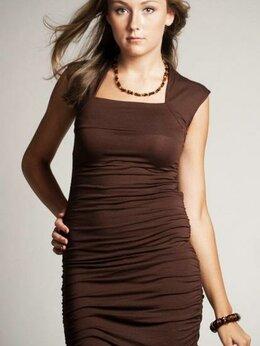 Платья - Новое облегающее платье, туника, 0
