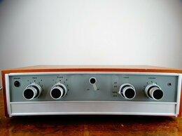 Усилители и ресиверы - Редкий Ferrograph F307 Stereo, 0