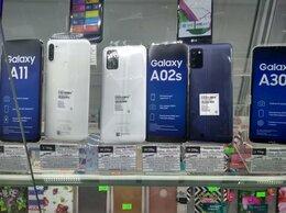 Мобильные телефоны - Samsung A02s и Смартфоны известных пр-телей,новые, 0
