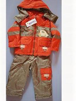 Полукомбинезоны и брюки - Детский демисезонный комплект (куртка +…, 0