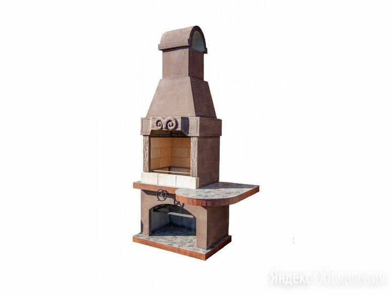 Печь барбекю №3 по цене 42000₽ - Грили, мангалы, коптильни, фото 0