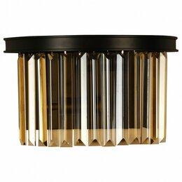 Интерьерная подсветка - Накладной светильник MW-Light Гослар 498025402, 0