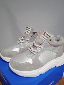 Ботинки - Ботинки Котофей новые, 0