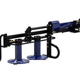 Навесное оборудование - Косилка роторная задняя СКАУТ BRM-100 к минитрактору, 0