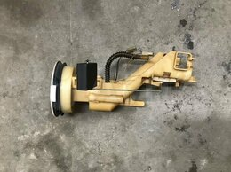 Двигатель и топливная система  - Датчик уровня топлива BMW E53, 0