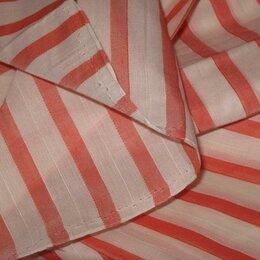 Рукоделие, поделки и сопутствующие товары - Советская легкая ткань, 0