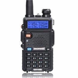Рации - Рация baofeng UV-5R 5Вт, 0