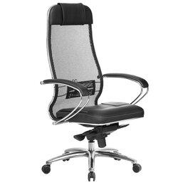 Компьютерные кресла - Офисное кресло Самурай сл1 (Samurai SL1)для…, 0