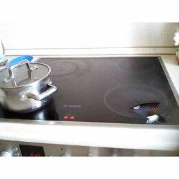 Плиты и варочные панели - Варочная панель BOSCH на запчасти, 0