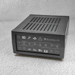 Автоэлектроника - Зарядное устройство Вымпел 56, 0