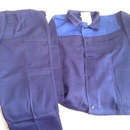 Одежда - спецодежда  лето р 52-54 рост 170-176, 0