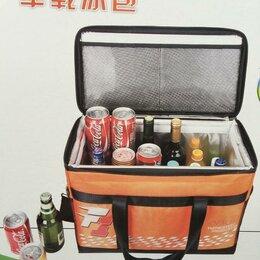 Сумки-холодильники и аксессуары - Термо сумка на 58 л и 36л., 0
