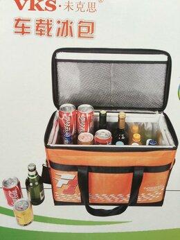 Сумки-холодильники - Термо сумка на 58 л и 36л., 0