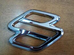 Кузовные запчасти - Эмблема передняя Сузуки, 0