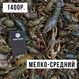 Продукты - Живые Мелко-средние раки.  Доставка и Самовывоз., 0