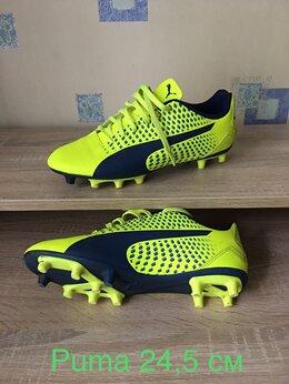 Обувь для спорта - Бутсы Puma, 0