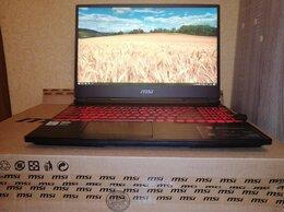 Ноутбуки - MSI GL65 Leopard i7 10750H 2.5TB 40GB 1650Ti 144Hz, 0