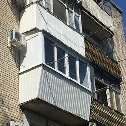 Архитектура, строительство и ремонт - Балкон с выносом от перилл , 0