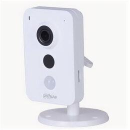 Видеокамеры - DH-IPC-K35AP IP-видеокамера Dahua, 0