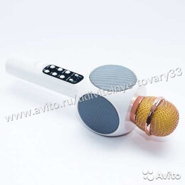 Микрофоны - Mic Ws1816 Микрофон/ Караоке, 0