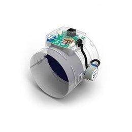 """Электромагнитные клапаны - Регулирующий клапан Vilpe """"Кухонная вытяжка""""…, 0"""