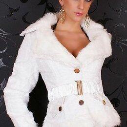 Куртки - Меховая курточка р.46-48 и 48-50, 0