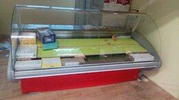 Холодильные витрины - Витрина холодильная Илеть 2.1м , 0