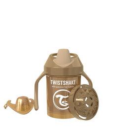 Бутылочки и ниблеры - Поильник Twistshake Mini Cup Pearl. 230 мл.…, 0