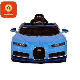 Электромобили - Детский автомобиль на аккумуляторе, 0
