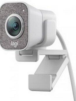 Веб-камеры - Веб-камера / 960-001297 / Logitech StreamCam OFF W, 0