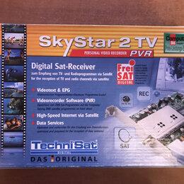TV-тюнеры - TV-тюнеры для пк и ноутбуков, 0