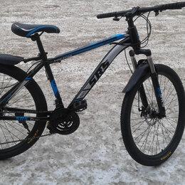 Велосипеды - Велосипеды новые , 0