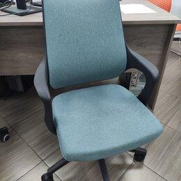 Компьютерные кресла - Компьютерное кресло Riva Chair 928 (зеленый кашемир), 0