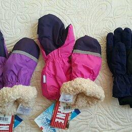 Перчатки и варежки - Краги зимние Lenne / Kerry 8р-р (6-8лет), 0