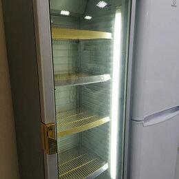 Холодильные шкафы - Шкаф холодильный SFA COOL CMV-375 б/у, 0