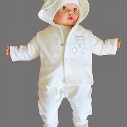 Комплекты - Комплект для новорожденного в наличии. Новые, 0