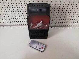Обогреватели - Обогреватель Flame Heater DP-198, 0