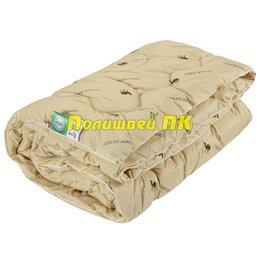 Одеяла - Одеяло верблюжья шерсть все размеры от фабрики, 0