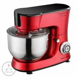 Кухонные комбайны и измельчители - Кухонный комбайн Zigmund & Shtain ZKM-990, 0