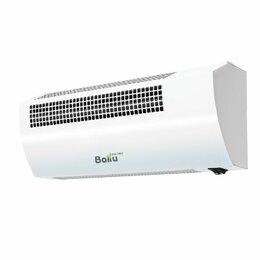 Тепловые завесы - Электрическая тепловая завеса BALLU BHC-CE-3L, 0