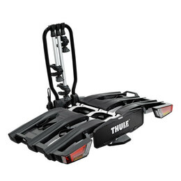Перевозка багажа - Велокрепление Thule EasyFold XT 3 на фаркоп…, 0