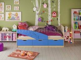 """Кроватки - Детская кроватка """"Дельфин"""", 0"""